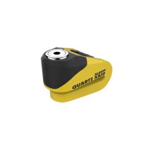 Quartz XA10 Alarm Disc Lock(10mm pin)