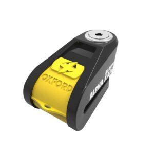 Alpha XA14 Alarm Disc Lock (14mm pin)