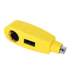 Oxford Lever/Grip Lock