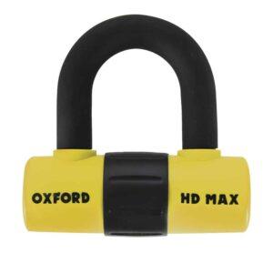 HD Max Disc Lock