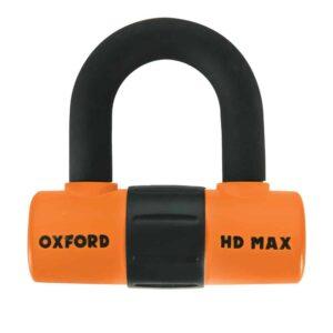 HD Max Orange
