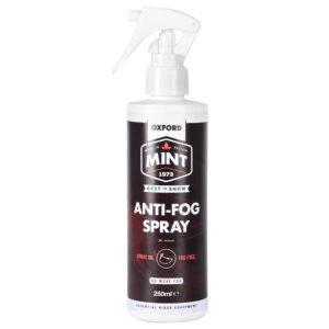 Mint Antifog Spray 250ml