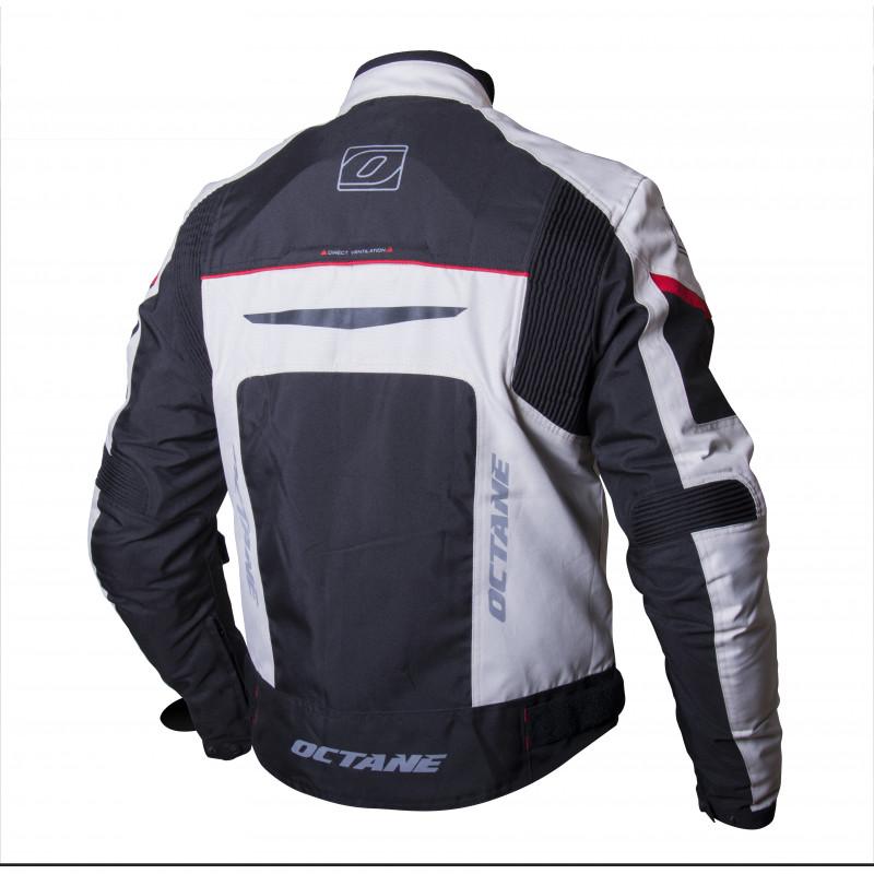 Octane Alpha Jacket