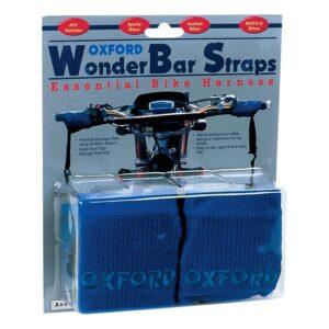 WonderBar harness