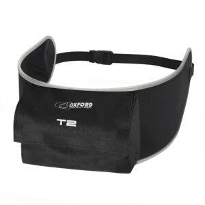 Visorstash T2 Deluxe Visor Carrier w/pocket
