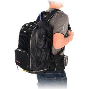 XB35 Back Pack W/Bladder