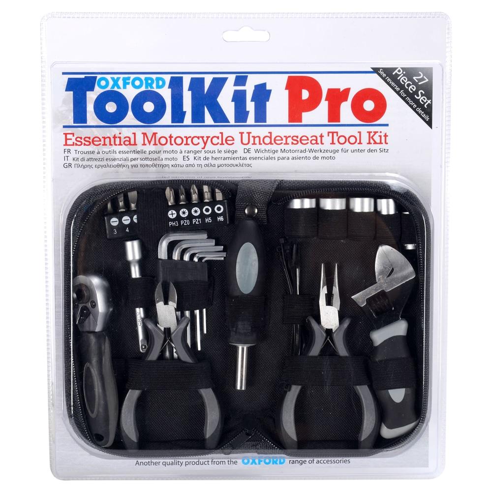 Tool Kit Pro