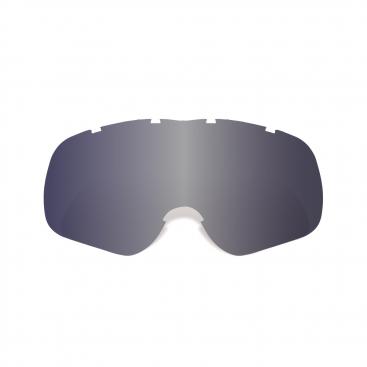 Assault Pro Tear-Off Ready Blue Tint Lens