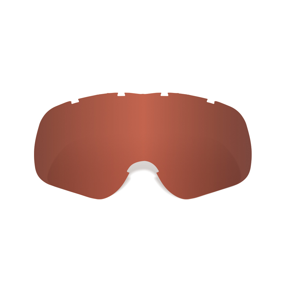 Fury Junior Red Tint Lens