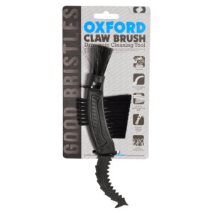 Claw Brush