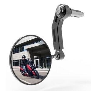 Premium Aluminium Mirror RHS