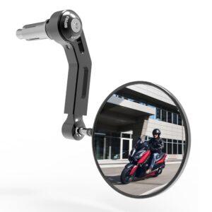 Premium Aluminium Mirror LHS