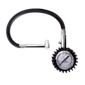 Tyre Gauge Pro (dial type)0-60psi