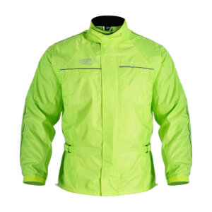 Oxford Rain Seal All Weather Jacket - Fluo