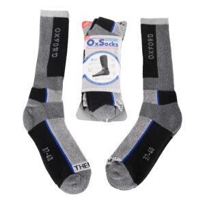 Socks-Large L 10-14/44-49 Twin