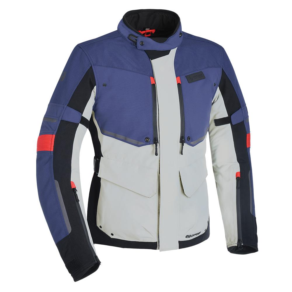 Oxford Mondial Advanced Jacket