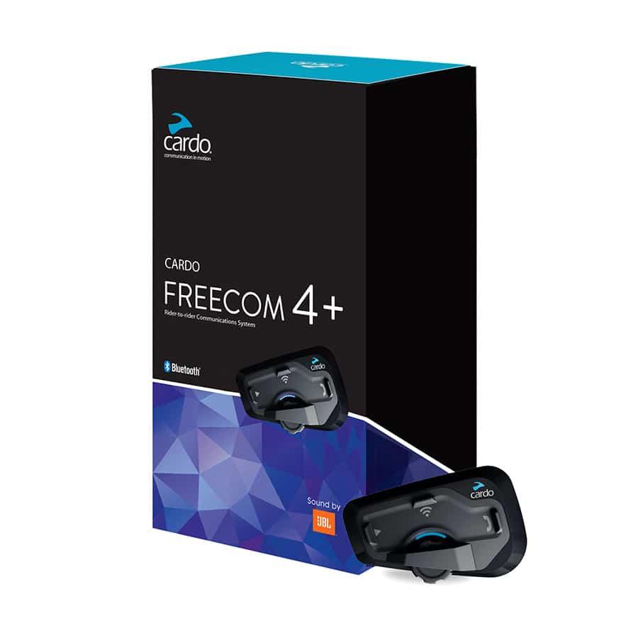 Freecom4Plus