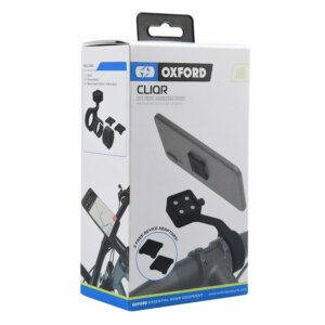 Oxford Cliqr Extended Phone mount box