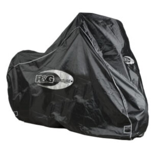 Large Adventure bike cover