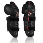 Knee-guard-profile-2.0-junior-black-1