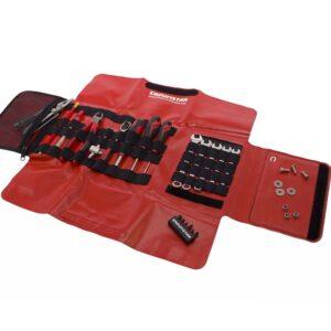 Enduristan Tool Pack - Magnetic Backing & Loops