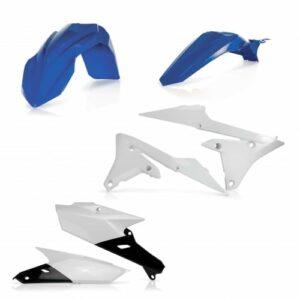 Acerbis Replacement plastics Yamaha