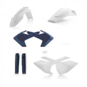 Acerbis Husqvarna Plastics