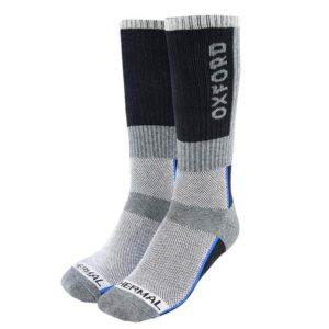 Oxsocks Thermal WInter Riding socks