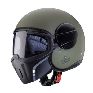 Caberg GHost Military Green