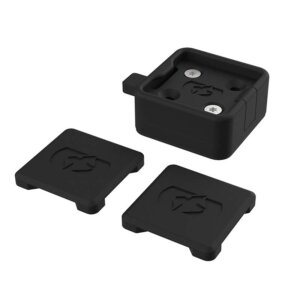 Oxford Cliqr Surface Mount device - ideal for use in cars or in the house
