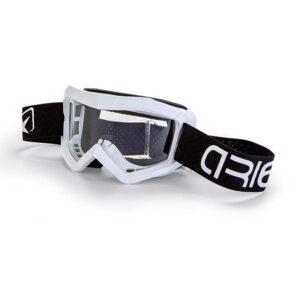 Ariete Next Gen 7 Youth MX Googles White
