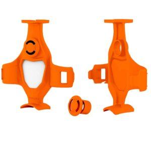Acerbis Kignol Fork Saver Orange