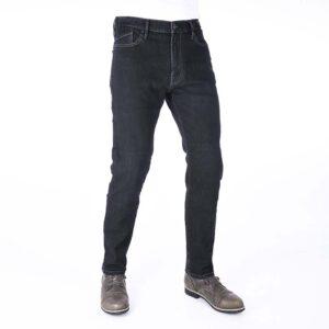 Oxford Original Slim Black riding jeans