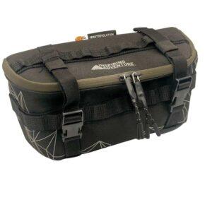 Kappa RA317BK Handle Bar luggage